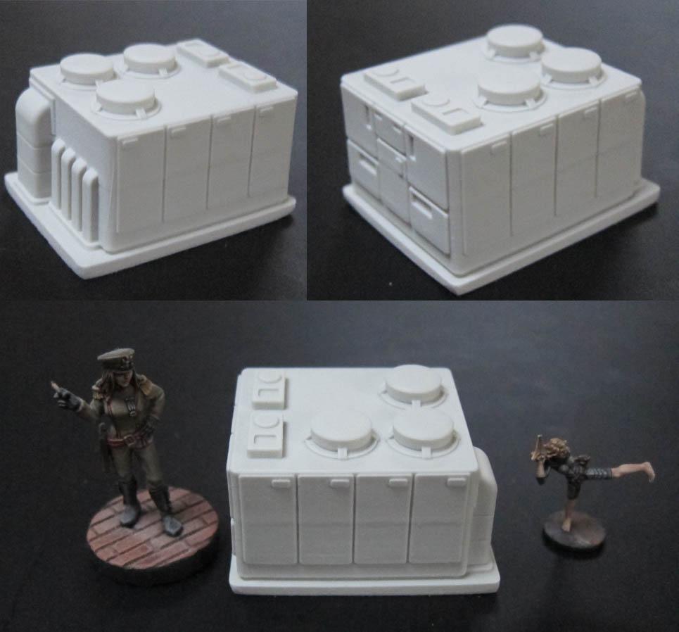 Khurasan Miniatures