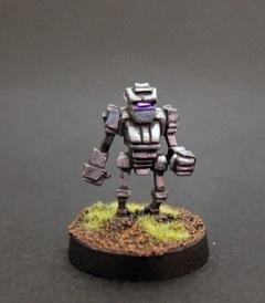 OG Robot