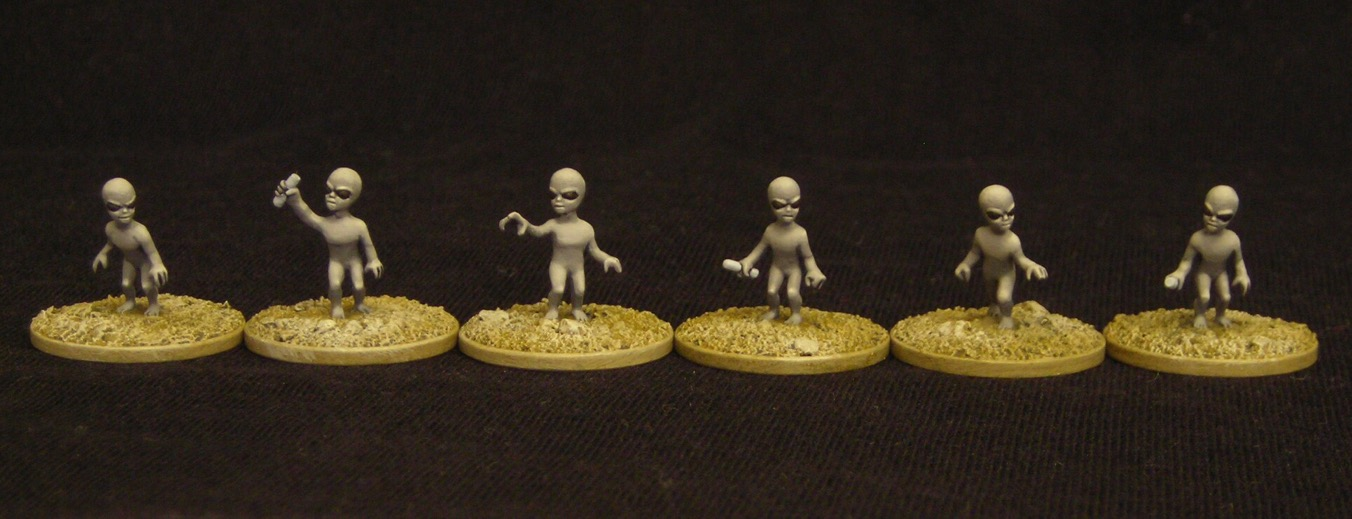New releases from Khurasan Miniatures (LATEST RELEASE August